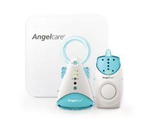 Angelcare AC601 Légzés- és mozgásfigyelő