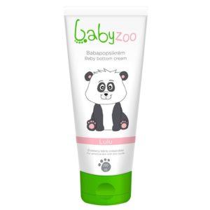 BabyZoo BabapopsikrémÚjszülött kortól 200 ml