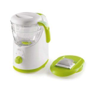 Chicco Easy Meal - Gőz pároló és pürésítő elektromos készülék