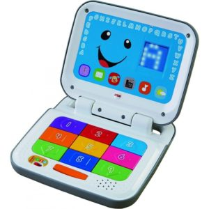 Fisher-Price Tanuló laptop 6 hó+ DTN09