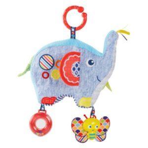 Fisher-Price Foglalkoztató elefánt DYF88