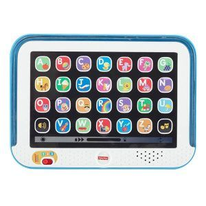 Fisher-Price Tanuló tablet 12 hó+ DHT47