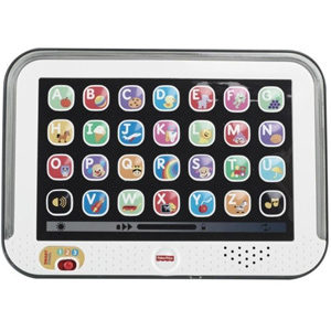 Fisher-Price Tanuló tablet 12 hó+ (DHT47)