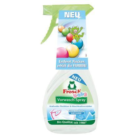 Frosch Baby Folttisztító spray 300 ml