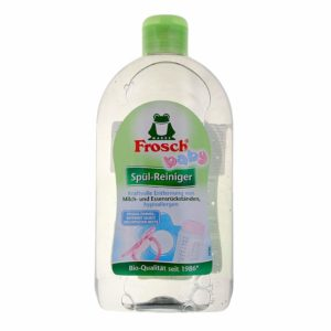 Frosch Baby Hipoallergén mosogatószer 500 ml