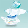 "Pampers Active Baby Nadrágelenka extra ""sleep"" réteg"