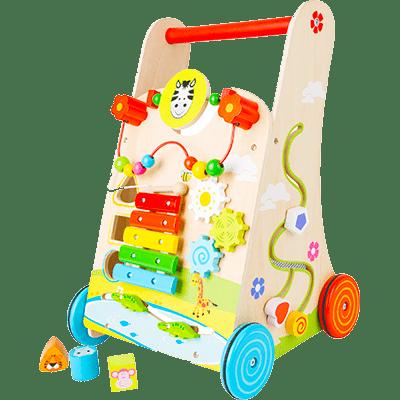 Mozgásfejlesztő játékok