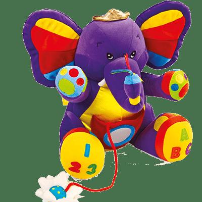 Plüss játékok