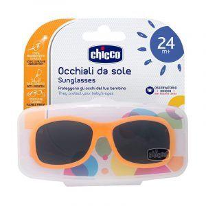 Chicco napszemüveg 24 hó+ (Little Panda)