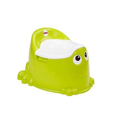 Fisher-Price Békás bili 12 hó+ (DKH99)