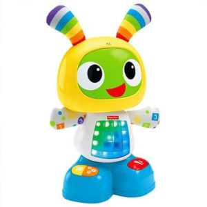 Fisher-Price BeatBo robot 9 hó+ (FCV74)