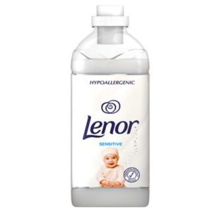 Lenor Sensitive Hipoallergén öblítő 1360 ml