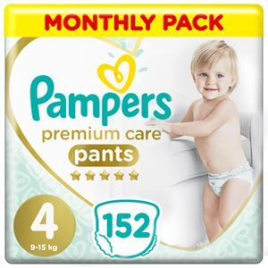 pampers premium care bugyipelenka 4 152 db ikon
