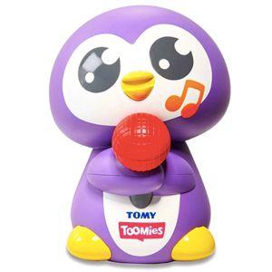 Tomy vidam pingvin