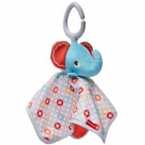 Fisher-Price Kukucs plussrongyik 0 ho GFC26 elefant