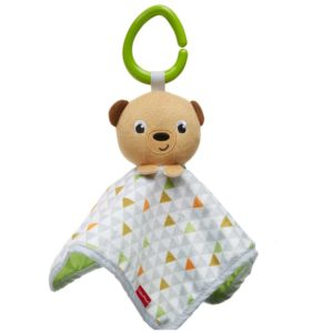 Fisher-Price Kukucs plussrongyik 0 ho GFC26 majom