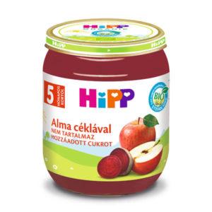HiPP Bio Alma Céklával5 hó+ 125 g