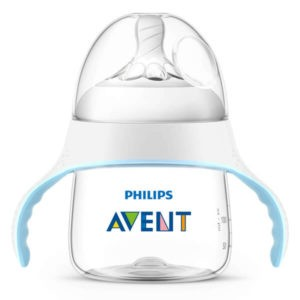 Philips Avent Natural tanulóüveg 150 ml 4 hó+ (SCF262/06)