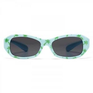 Chicco napszemüveg fiús 12 hó+ (zöld pálmafák)