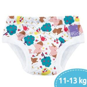 Bambino Mio leszoktato bugyipelenka malac 11-13 kg