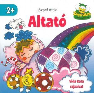 Altató-József Attila (BVLR)