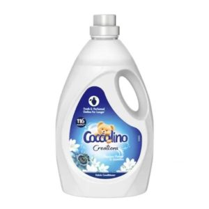 Coccolino Passion Flower & Jasmine öblítő, 2900 ml (116 mosás)